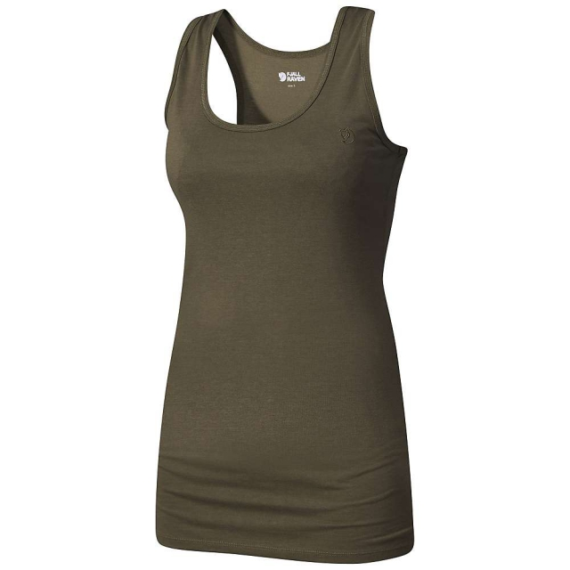 Fjallraven - Women's Jean Tank Top