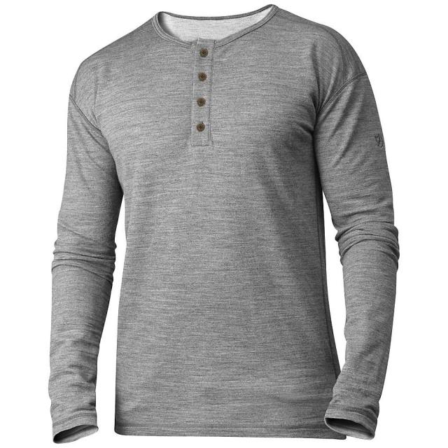 Fjallraven - Men's Base Sweater No. 3