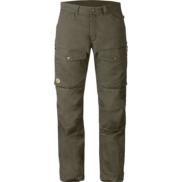 Fjallraven - Men's Trousers No. 27