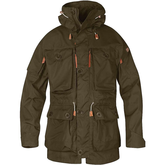 Fjallraven - Men's Smock No. 1