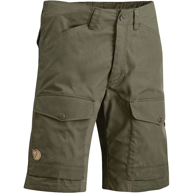 Fjallraven - Men's Short No. 5