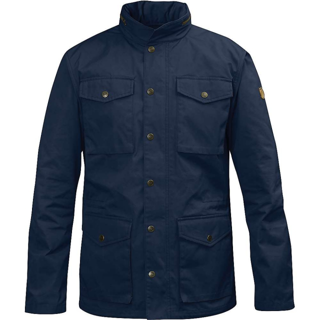 Fjallraven - Men's Raven Jacket