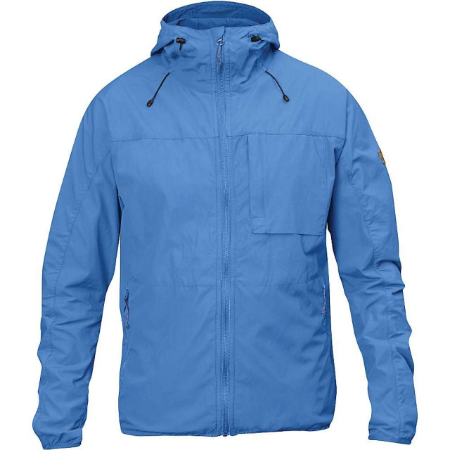 Fjallraven - Men's High Coast Wind Jacket