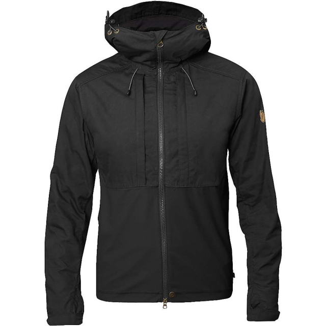 Fjallraven - Men's Abisko Lite Jacket