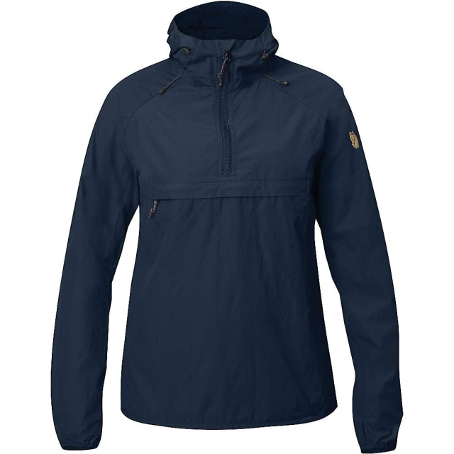Fjallraven - Women's High Coast Wind Anorak Jacket