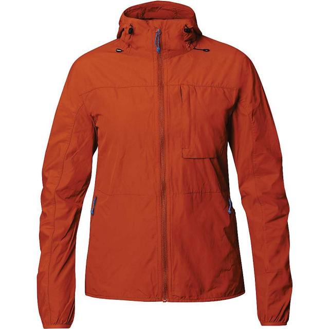 Fjallraven - Women's High Coast Wind Jacket