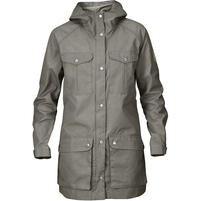 Fjallraven - Women's Greenland Parka Light Jacket