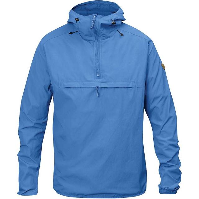 Fjallraven - Men's High Coast Wind Anorak Jacket