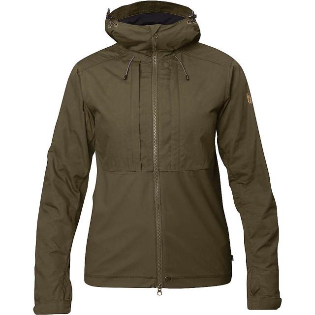 Fjallraven - Women's Abisko Lite Jacket