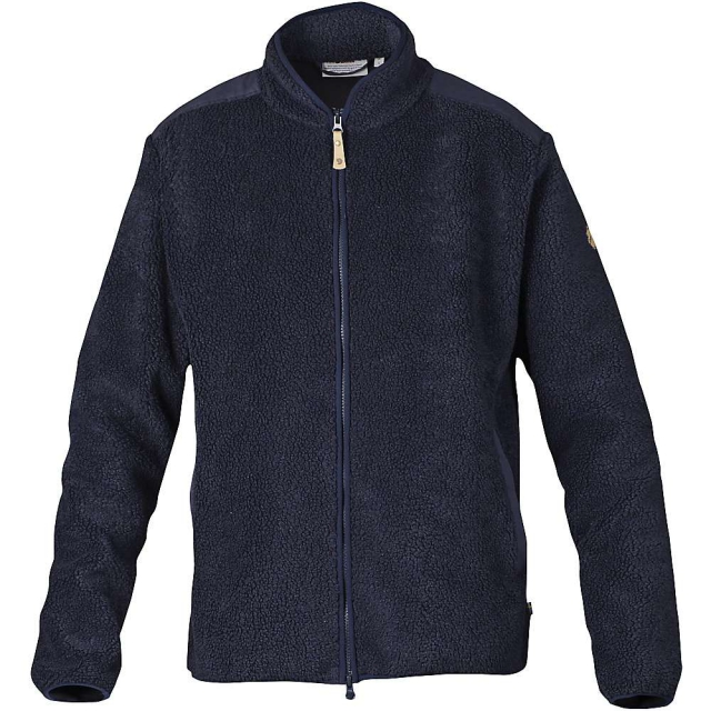 Fjallraven - Men's Singi Zip Sweater