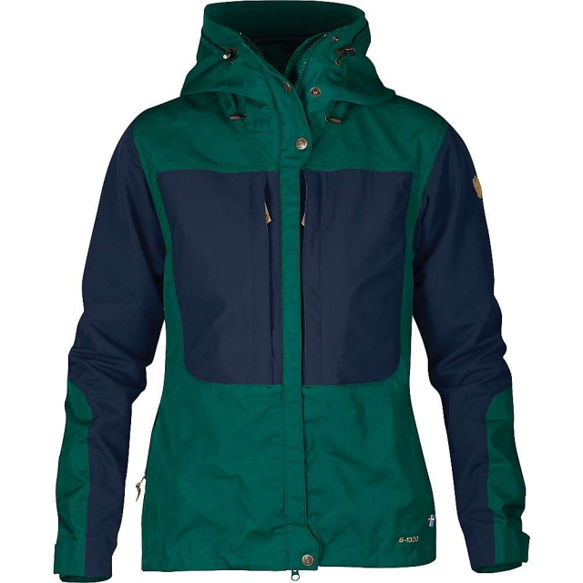 Fjallraven - Women's Keb Jacket