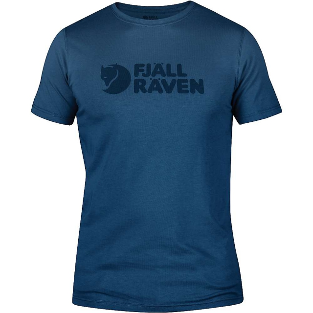 Fjallraven - Men's Logo T-Shirt