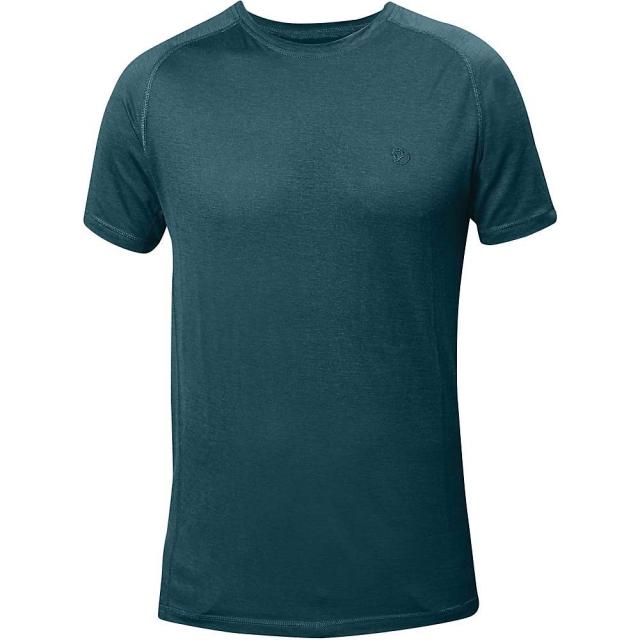 Fjallraven - Men's Abisko Trail T-Shirt