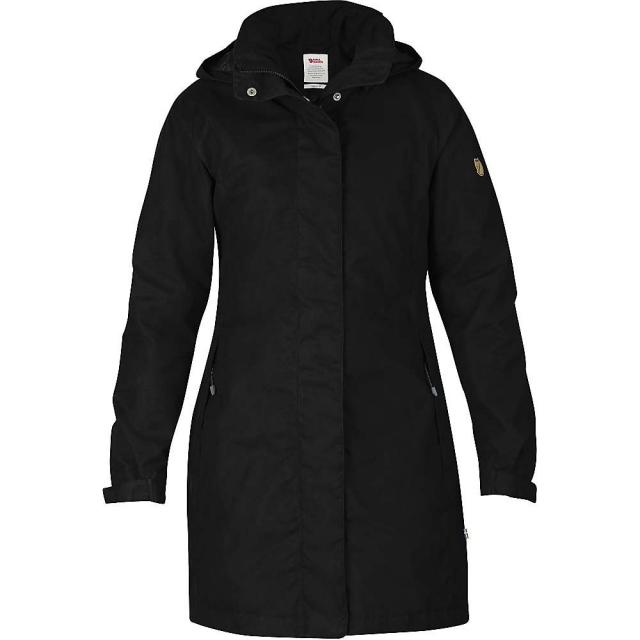 Fjallraven - Women's Una Jacket