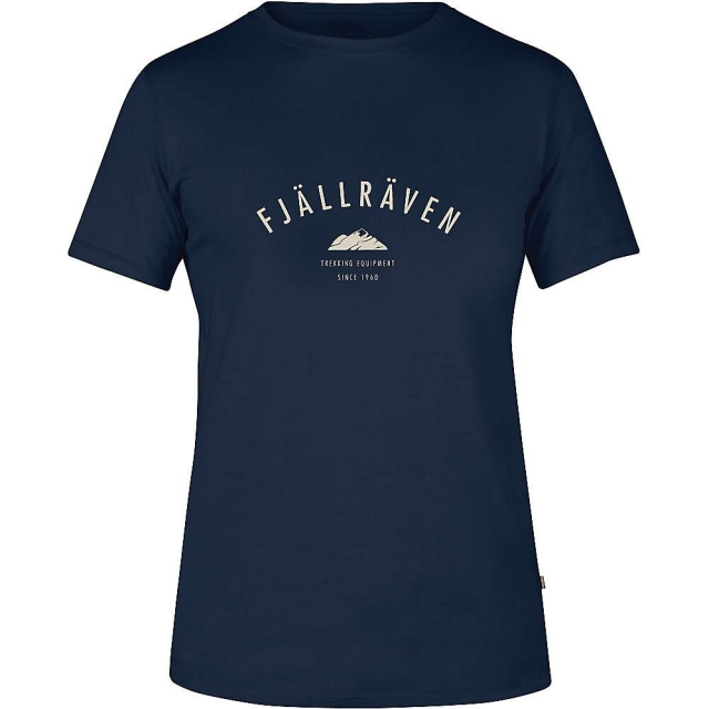 Fjallraven - Men's Trekking Equipment T Shirt