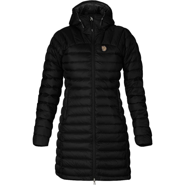 Fjallraven - Women's Snow Flake Parka