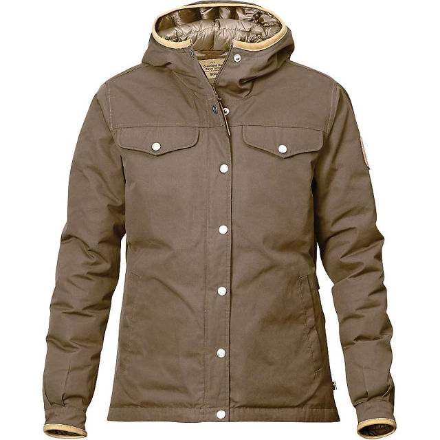 Fjallraven - Women's Greenland No. 1 Down Jacket