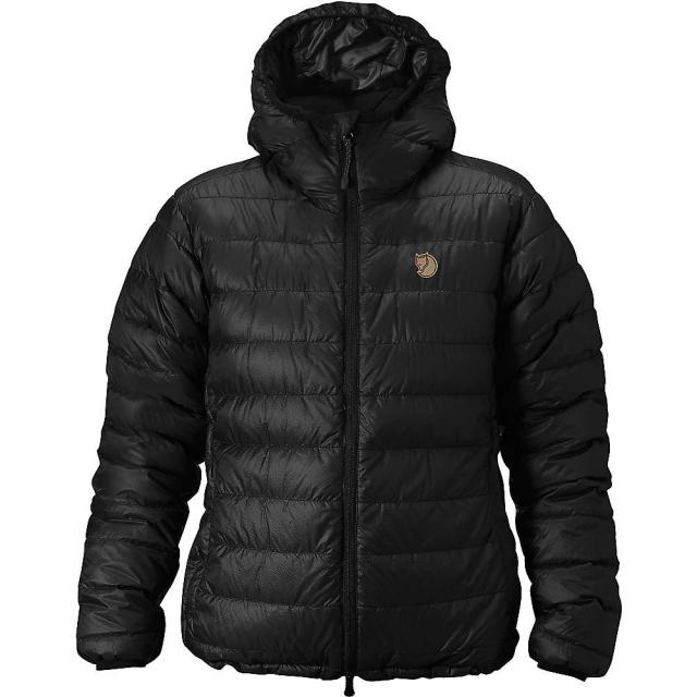 Fjallraven - Women's Pak Down Jacket