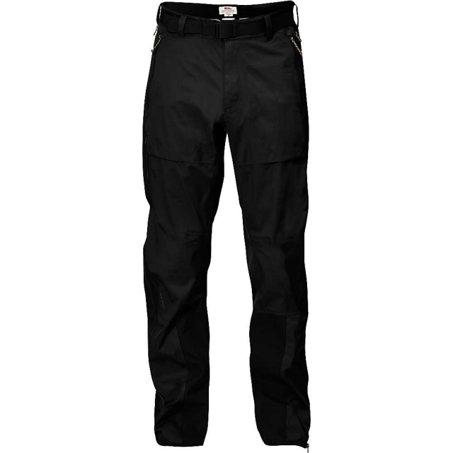 Fjallraven - Men's Keb Eco Shell Trouser