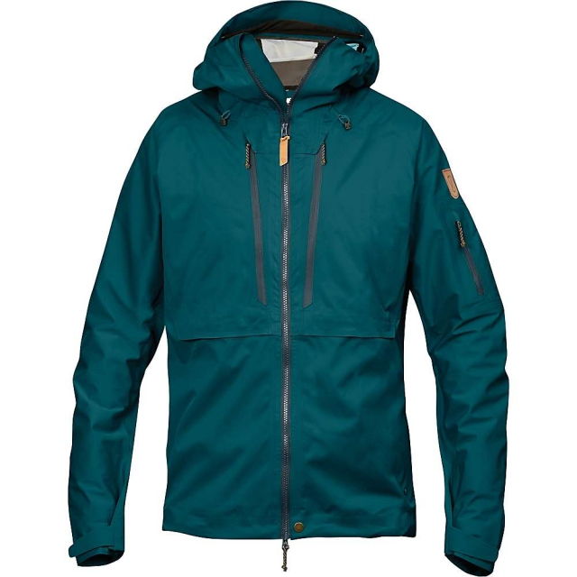 Fjallraven - Men's Keb Eco Shell Jacket