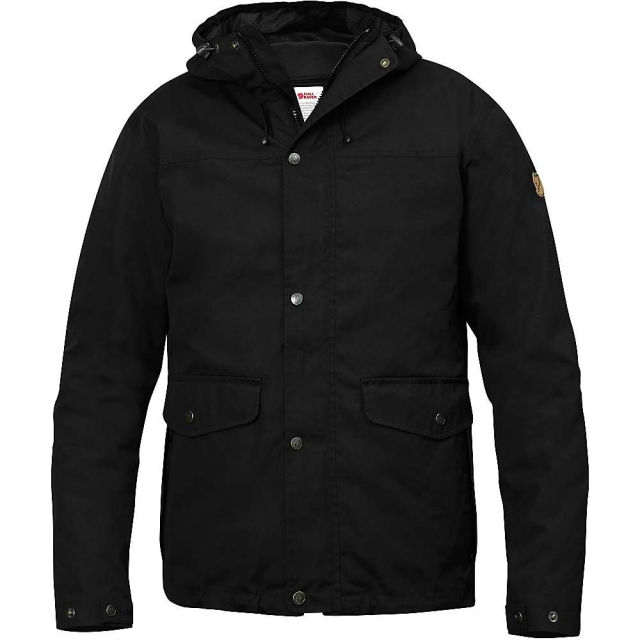 Fjallraven - Men's Ovik 3IN1 Jacket