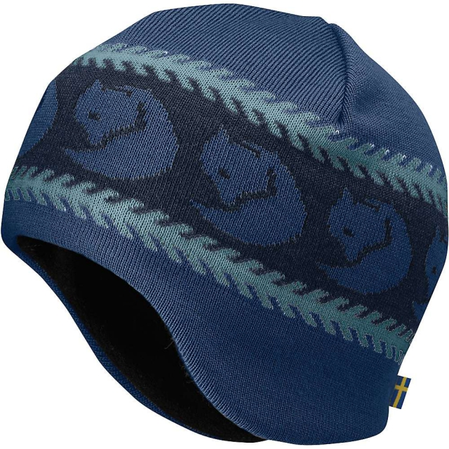 Fjallraven - Kid's Knitted Hat