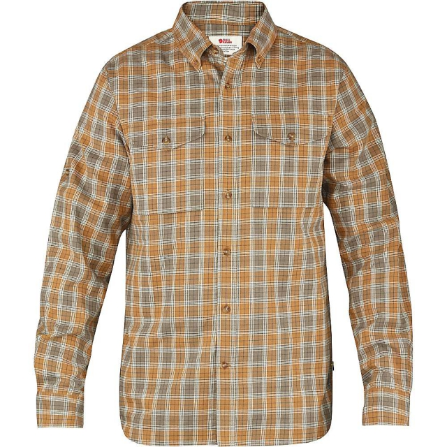 Fjallraven - Men's Sarek LS Shirt