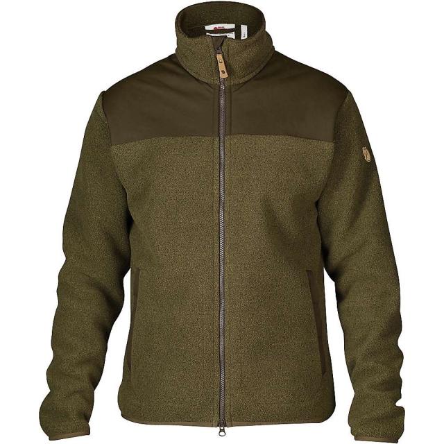 Fjallraven - Men's Forest Fleece Jacket