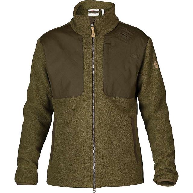 Fjallraven - Men's Forest Stormblocker Jacket