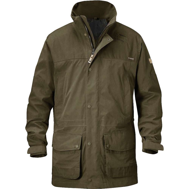 Fjallraven - Men's Timber Buck Jacket