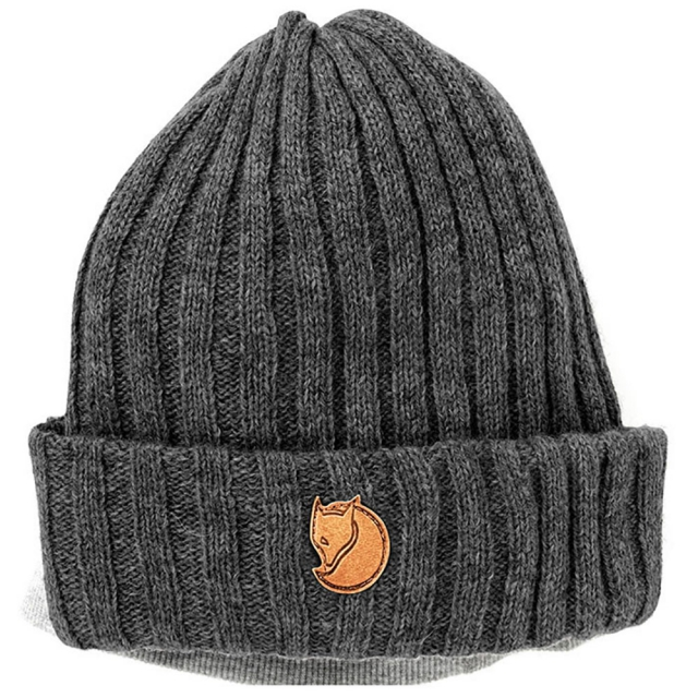 Fjallraven - Byron Hat - Mountain Grey