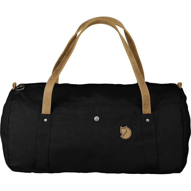 Fjallraven - No 4 Large Duffel Bag, Ochre
