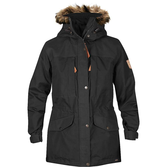 Fjallraven - Women's Singi Winter Jacket