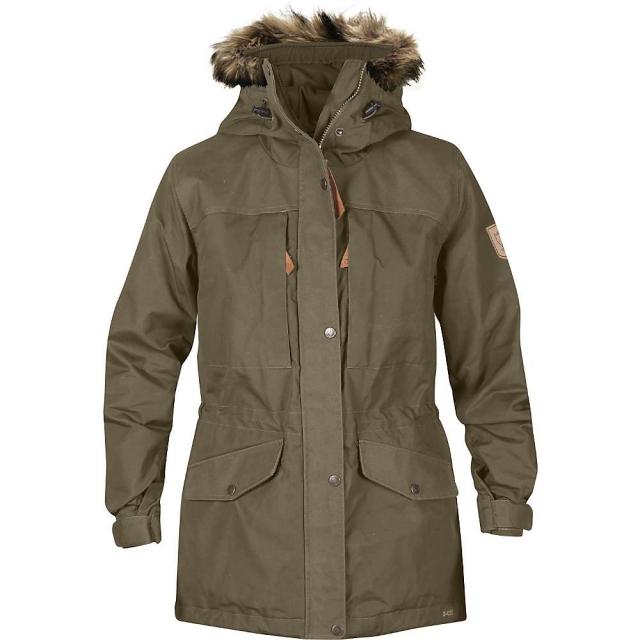 Fjallraven - Women's Singi Winter Jacket