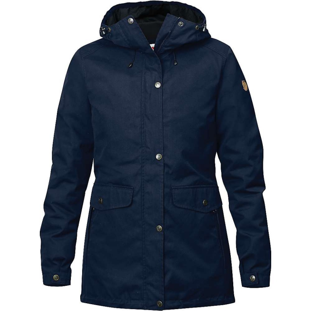 Fjallraven - Women's Ovik 3IN1 Parka