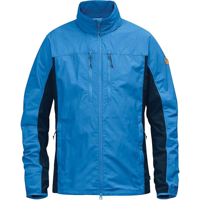 Fjallraven - Men's High Coast Hybrid Jacket
