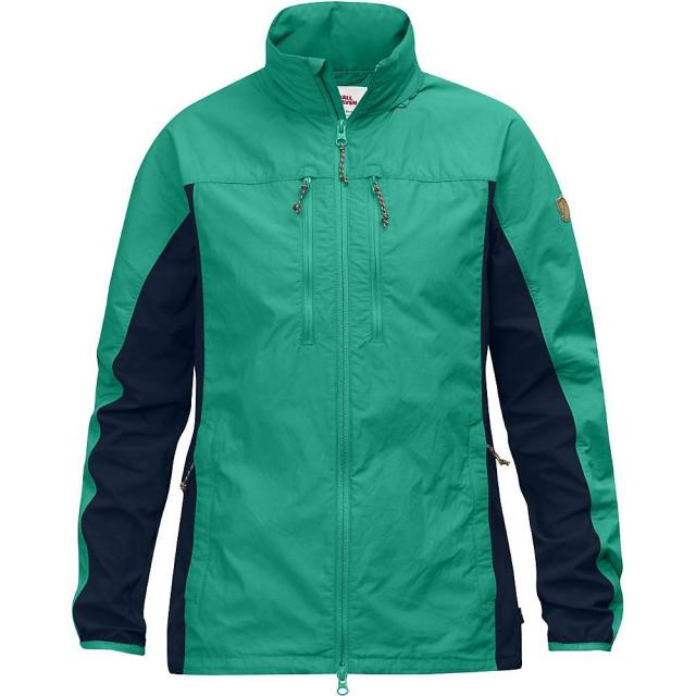 Fjallraven - Women's High Coast Hybrid Jacket