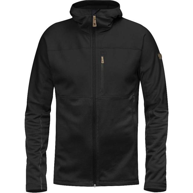 Fjallraven - Men's Abisko Trail Fleece Jacket