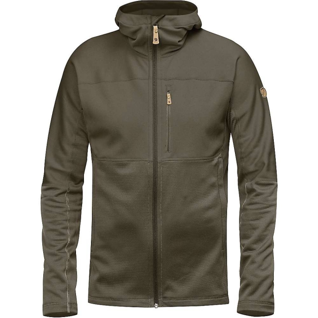 Fjallraven - Men's Abisko Trail Fleece Jacket