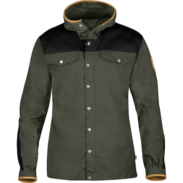 Fjallraven - Men's Greenland No.1 Special Edition Jacket
