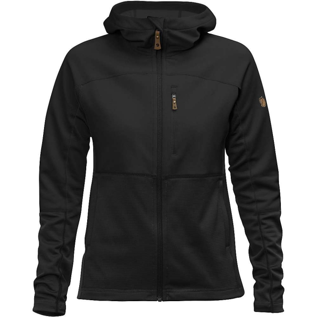Fjallraven - Women's Abisko Trail Fleece Jacket