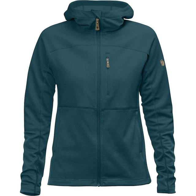 Fjallraven - Women's Abisko Trail Fleece Jacket