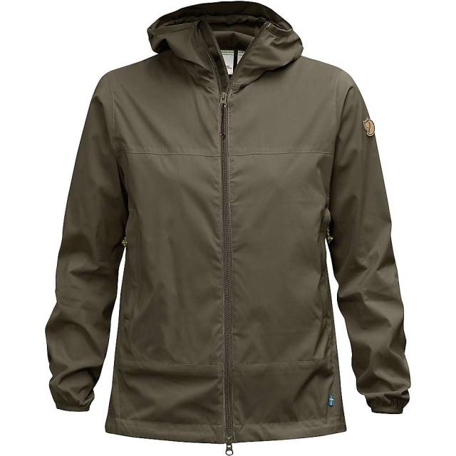 Fjallraven - Women's Abisko Windbreaker Jacket