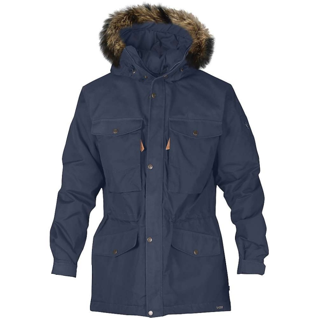 Fjallraven - Men's Sarek Winter Jacket