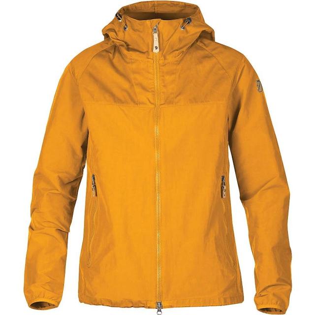 Fjallraven - Women's Abisko Hybrid Jacket