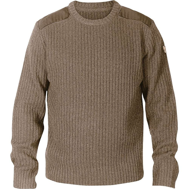 Fjallraven - Men's Sarek Knit Sweater