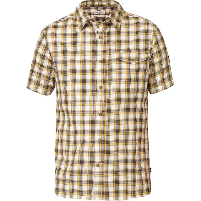 Fjallraven - Men's Sarek SS Shirt
