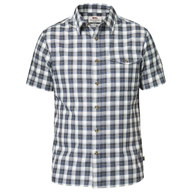 Fjallraven - Men's Singi SS Shirt