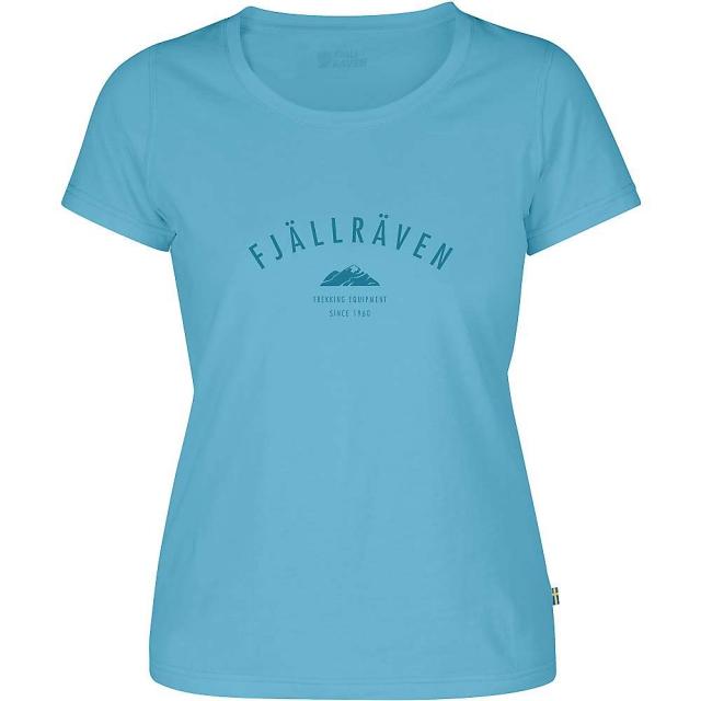 Fjallraven - Women's Trekking Equipment SS T Shirt