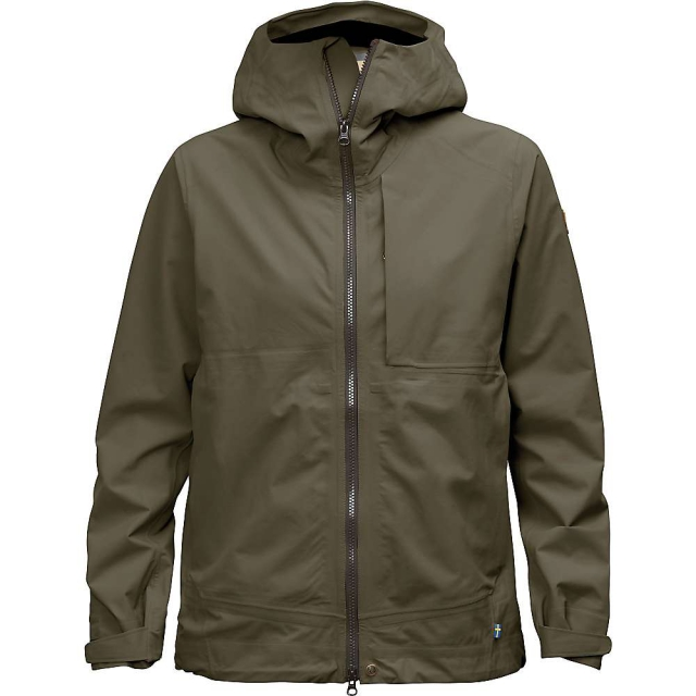 Fjallraven - Women's Abisko Eco-Shell Jacket
